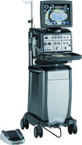 白内障・硝子体手術装置 Fortas (当院はCV-24000)